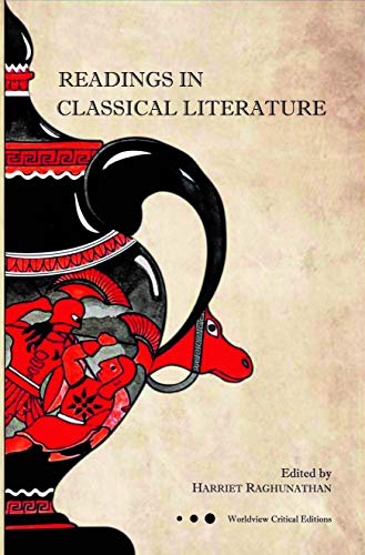 Readings in Classical Literature (Delhi University Edition)